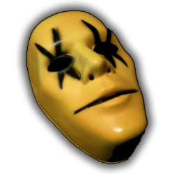 The Carnival Mask (limited edition)